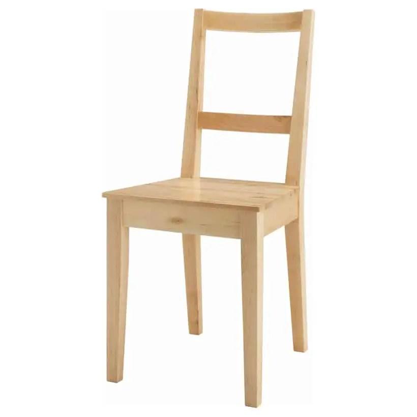 IKEA Bertil chair