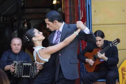 street tango flea market buenos aires, Feria de San Telmo , San Telmo Flea Market
