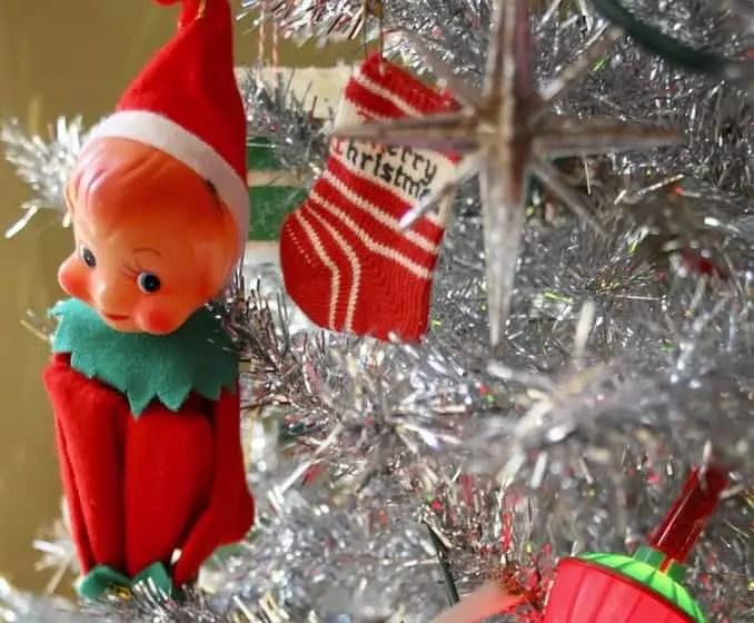 Vintage Christmas Ornaments - Flea Market InsidersFlea Market Insiders