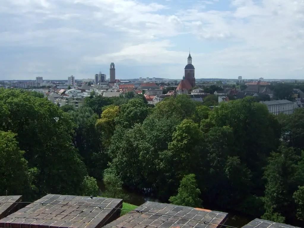 © gernotp Berlin Spandau - Tour Zitadelle und Kolk - das Mittelalter lässt grüßen