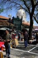 Feira da Ladra flea market Lisboa 003