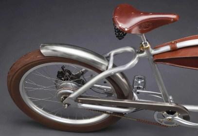 Ascot Vintage Electric Bike-001