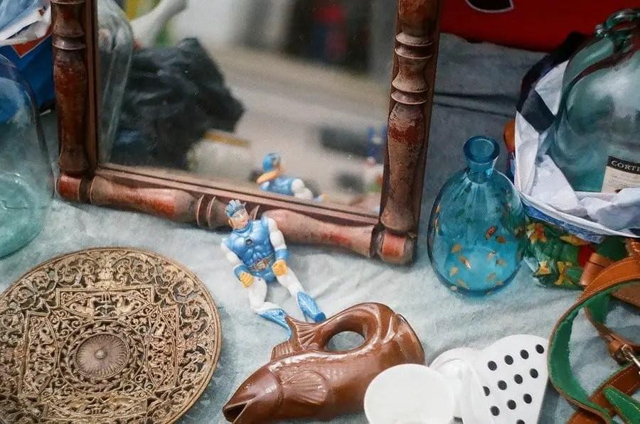 Bazar na Kole Warsaw copyright aph