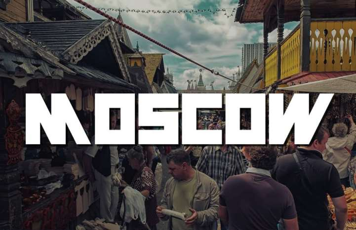 Moscow new
