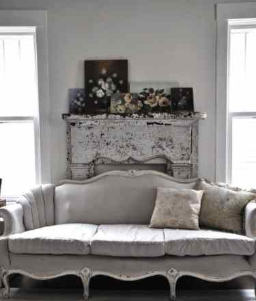 How to decorate your home with French Provincial Furniture Flea