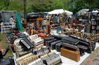 Brimfield Antique Show 2