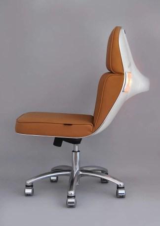 Vespa Scooter Chair by Bel&Bel-013