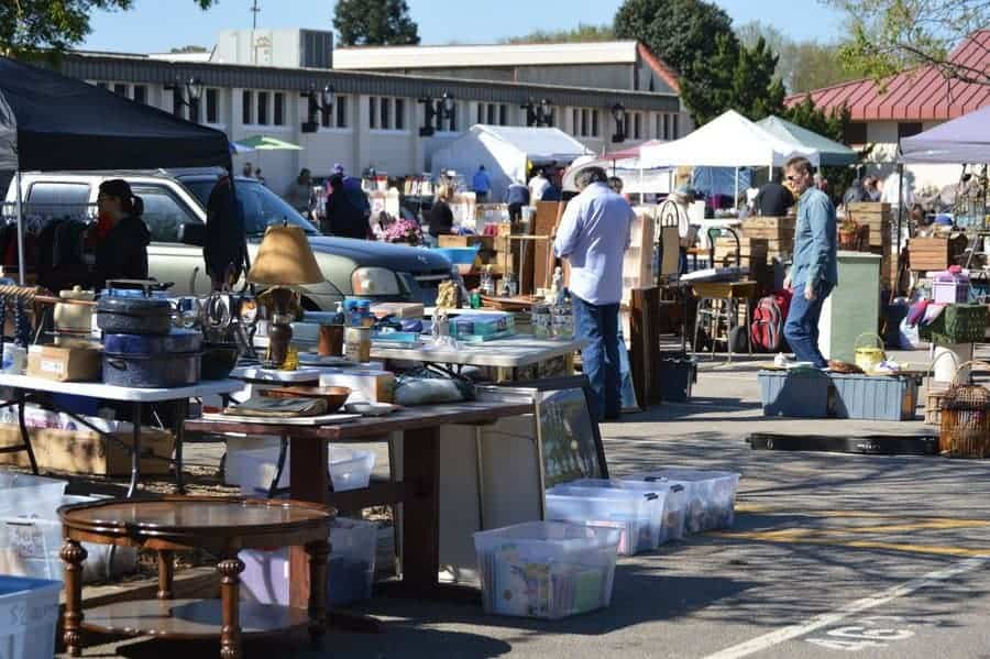 tyler in vintage the texas market