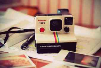 The ReflexMan Polaroiders