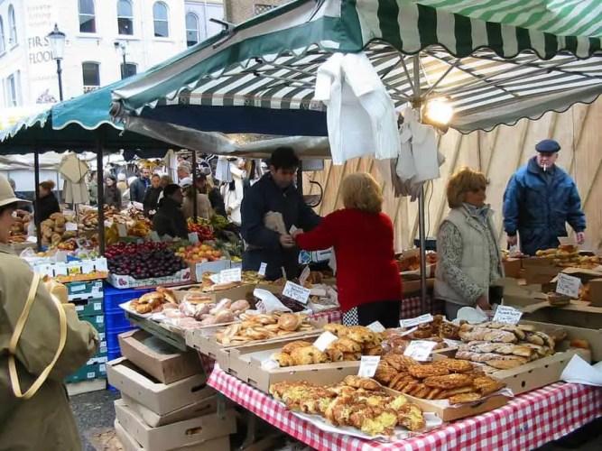 Jasperdo - Portobello Road Market