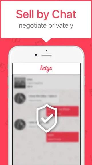 Letgo App-002
