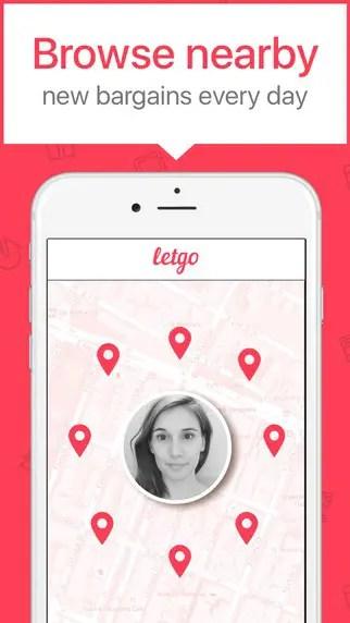 Letgo App-003