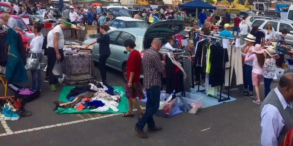 Bentleigh Sunday Market-001