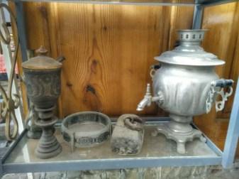 flea market Bukhara 006