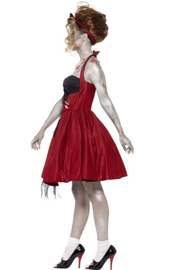 Pin up Zombie3