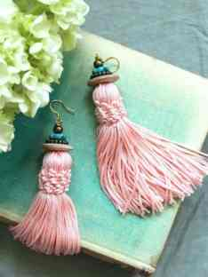 Flea Style Earrings
