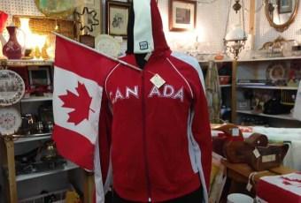 Stratford Antique Warehouse - Flea Markets in Ontario