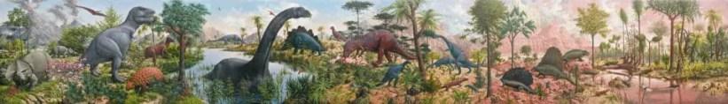 paleoart retro mammoth taschen 1
