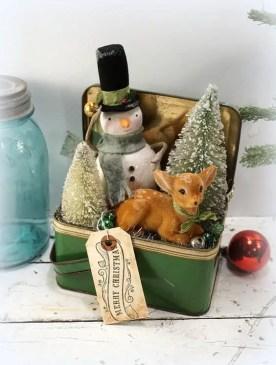 vintage christmas ornaments 14