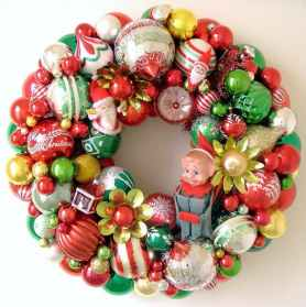 vintage christmas ornaments 18