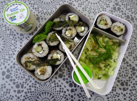 Fleanette's Kitchen - En vert et blanc