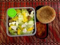 Fleanette's Kitchen - Big salad bowl!