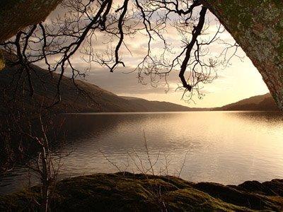 Lago Lomond