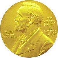Medalha do Prémio Nobel