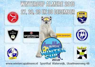 Wintercup Almere 2018