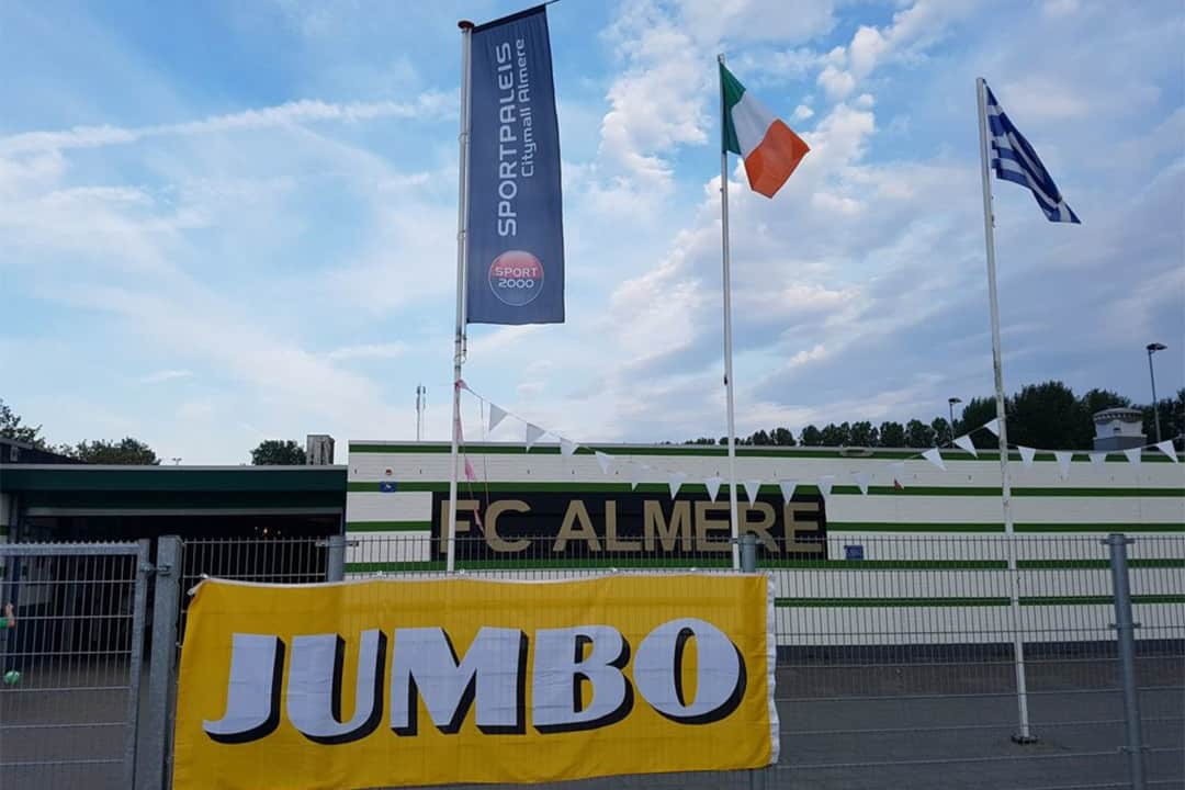 jumbo schoolvoetbal 2