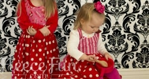 I love this collection of free child clothing sewing patterns and tutorials. So many cute and easy sewing projects to DIY. This collection of sewing patterns for kids are all free patterns with step by step by step picture tutorials. Many also have a video to make it easy and straight forward. Easy to download pdf patterns.