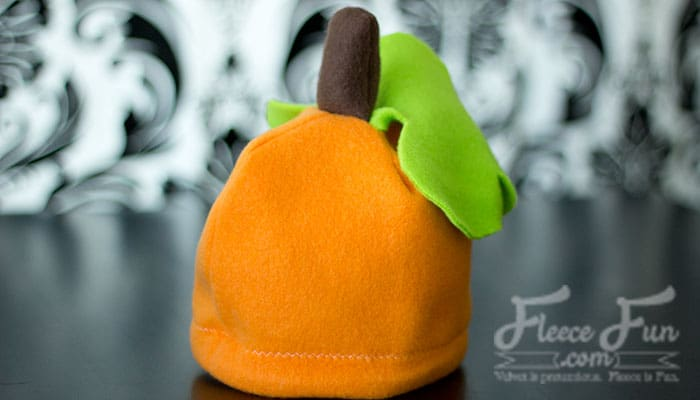I love these cute (and warm) fleece hats. This free fleece hat tutorial is perfect! I bet my kid would wear it not just on Halloween, but all winter long! And there's a video tutorial - just what I need. Great easy sew diy idea. Fleece Sewing Project that is fun.
