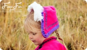 princess anna hat