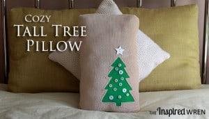 Pillows and Home Decor on www.fleecefun.com