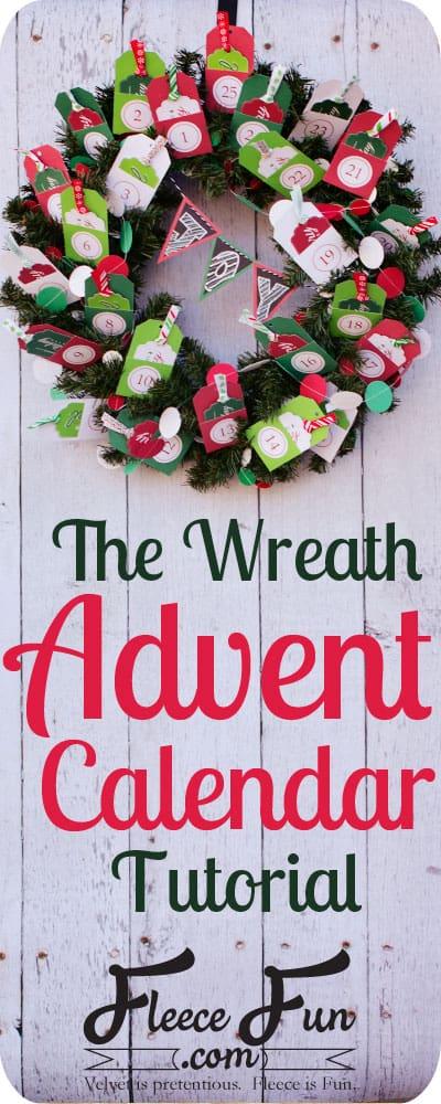 advent-celndar-wreath-tutorial