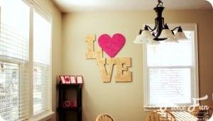 giant love letter tutoiral 5