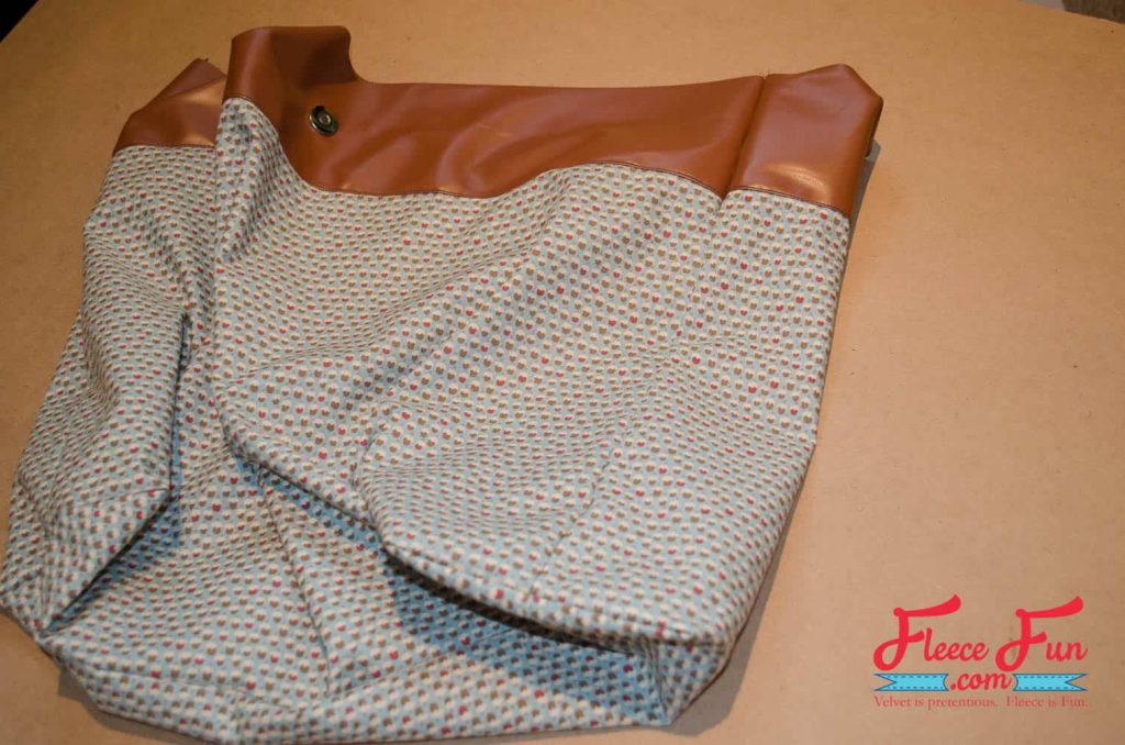 126leather tote bag-8