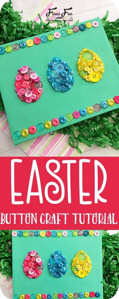 I love this Easter decoration. Makes for a great craft project. wonderful diy idea for spring.