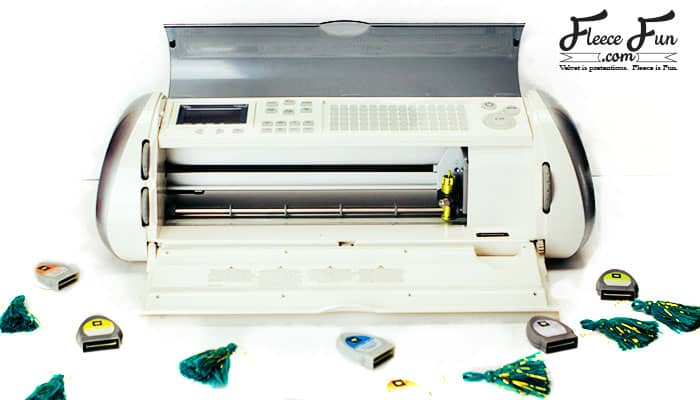 Is it Time to Upgrade Your Cricut Machine? Get an honest review of whether it's worth it to get the brand new Maker machine - or if your current Cricut machine is good enough for now!