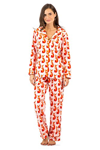 Rene Rofe Girl/'s 2-Piece Coral Fleece Character Pajama Pant Set with Hoodie