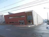 Dogin Curling Stadium/Sapporo Curling Stadium