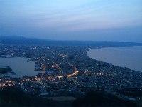 Mt.Hakodate-yama