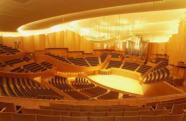 Octavian Sonier Farewell Organ Recital in Kitara