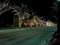 Hakodate Illumination Nov, 30 – Feb, 29 2020