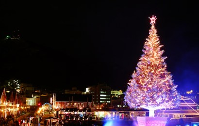 Hakodate Christmas Fantasy [Nov, 29 – Dec, 25]