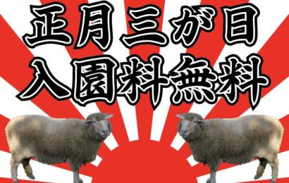 Maruyama Zoo for Free Admission in New Year's Days From 1st – 3 rd January