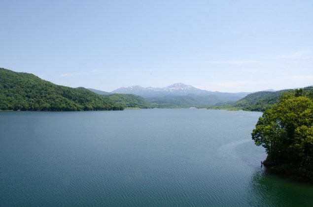 Lake.Chubetsuko