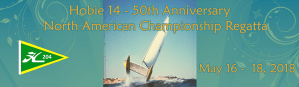 Hobie 14 North American Championships @ Oneida Shores County Park | Brewerton | New York | United States