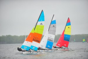 First Fleet Race Night - Sail to O' Shores @ Fleet 204 Harbor