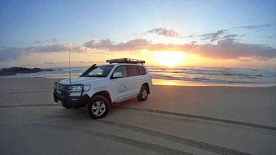 sunshine-coast-trip-4wd